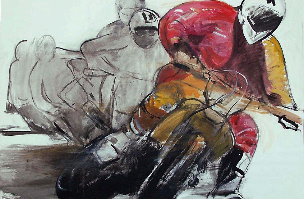 Doppio appuntamento a Milano con l'arte di Luca Vernizzi