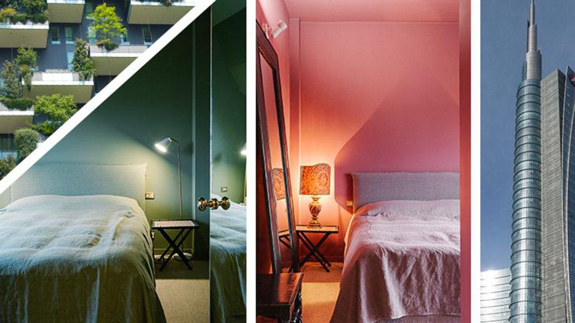 Le 5 case ideali per gli affitti brevi su Airbnb