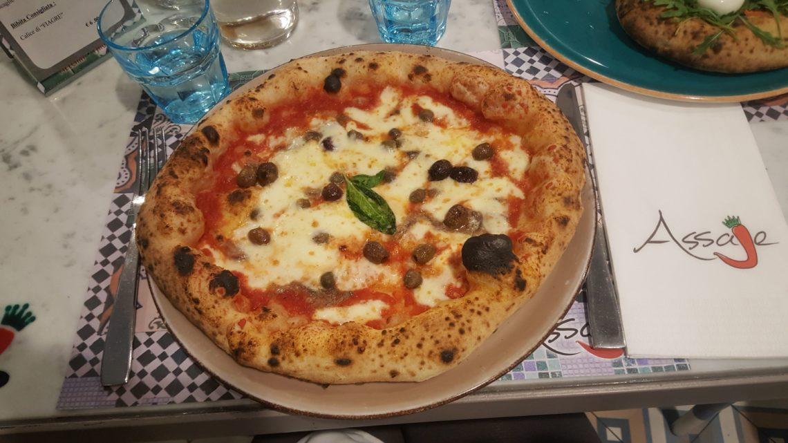 Assaje Pizzeria Gourmet