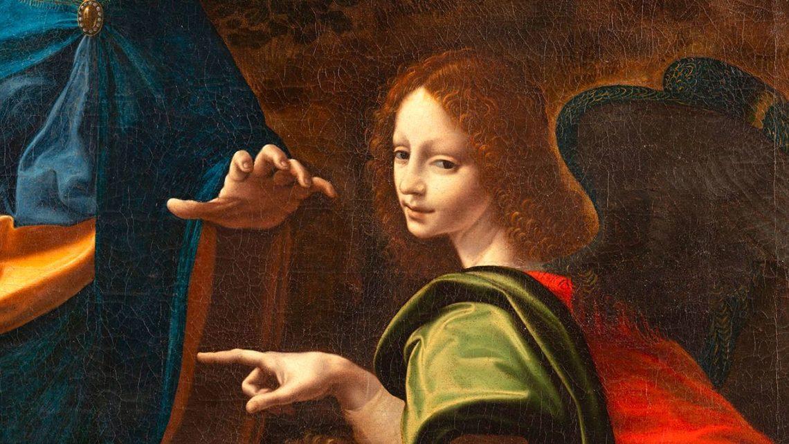 """""""La Vergine delle Rocce del Borghetto"""" per la prima volta accessibile al pubblico"""