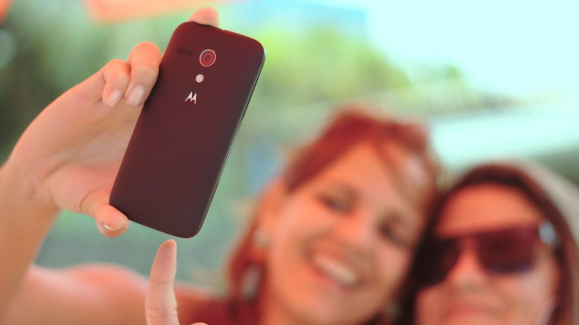 A Milano farsi un selfie con un vip è quasi routine