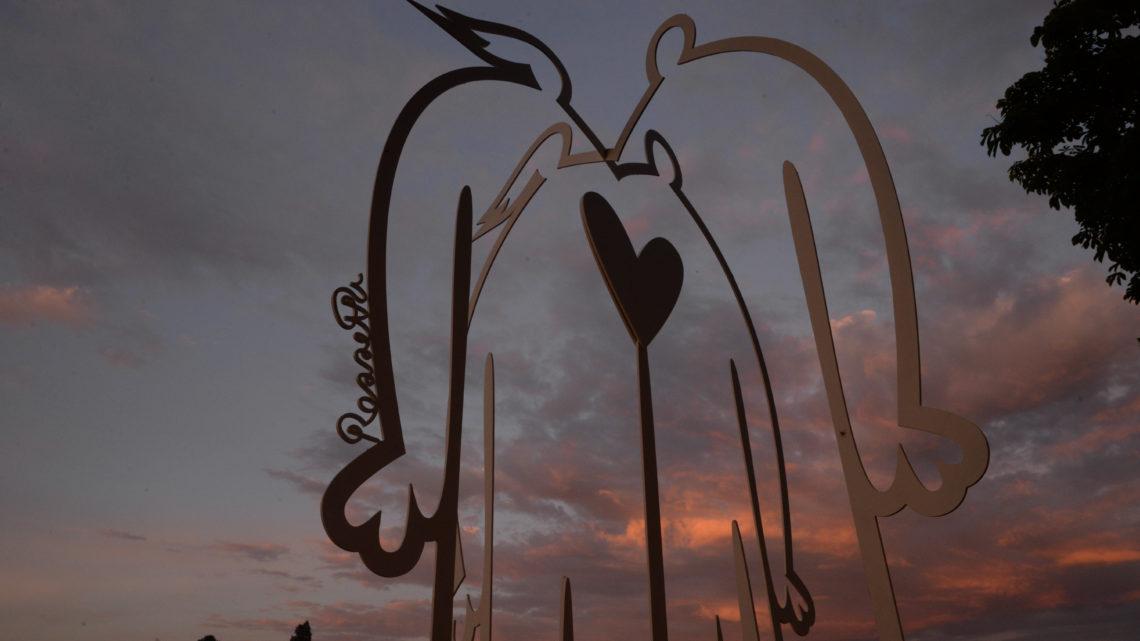 Al MUDEC di Milano design all'insegna dell'amore