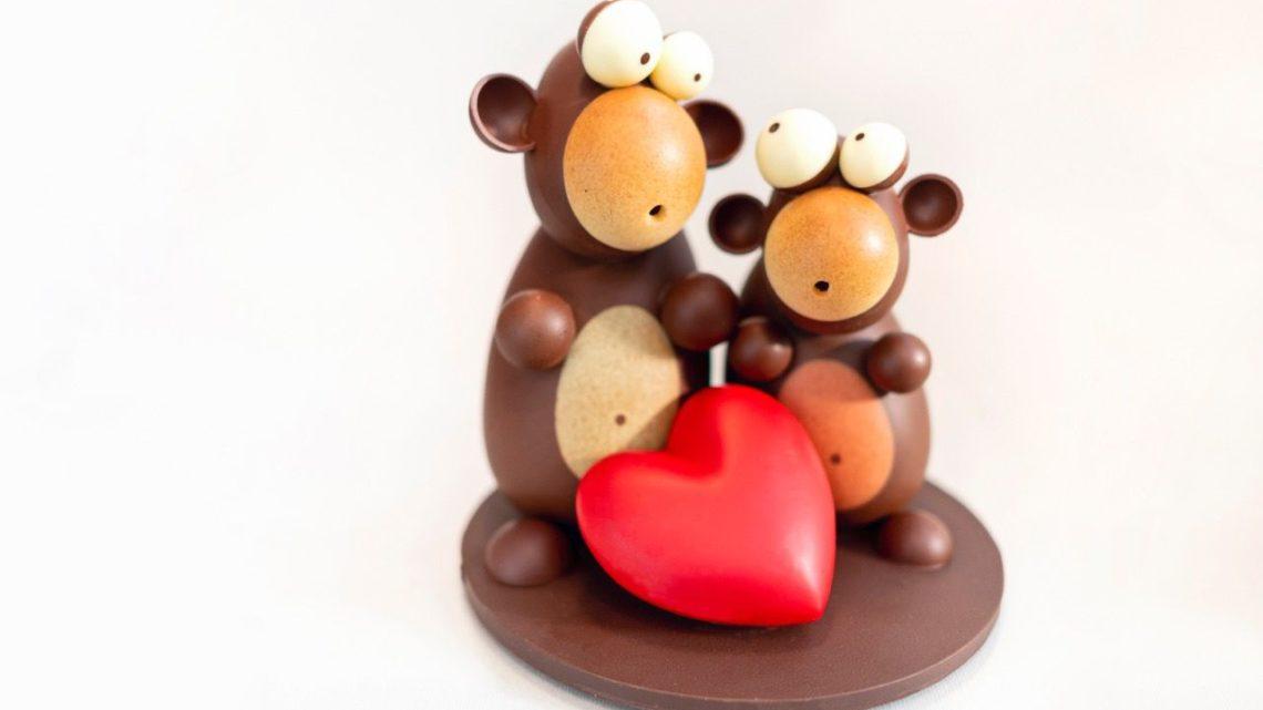 Festa degli innamorati, qualche idea per far felici i nostri ospiti