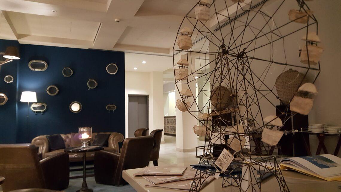 SeePort Hotel di Ancona