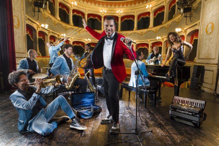 A Milano è tempo di ballare il liscio