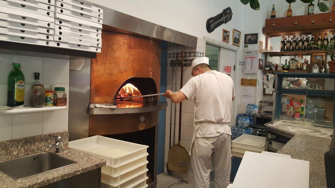 L'Artigiano della vera pizza napoletana