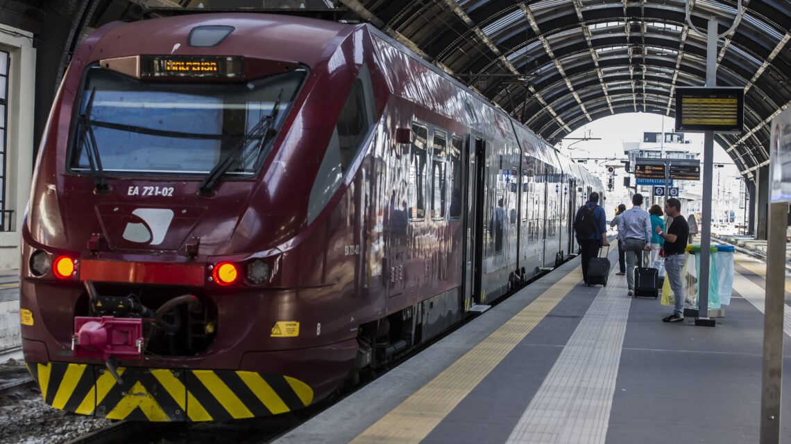 Malpensa Express festeggia 20 anni e, durante la chiusura di Linate, 50 per cento di posti in più