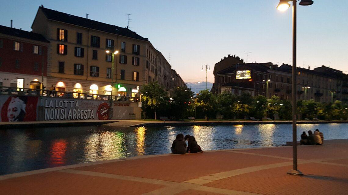 111 luoghi di Milano dove ti (vi) porterei