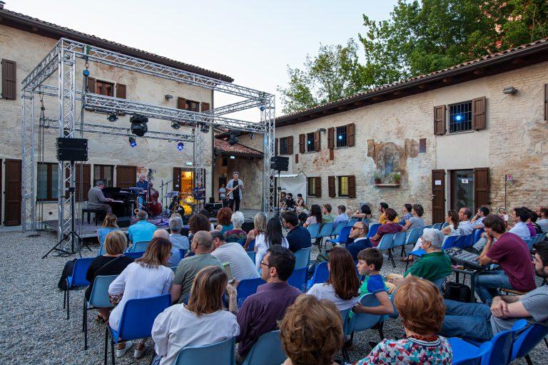 """Il programma musicale de """"Il lungomare di Milano"""""""