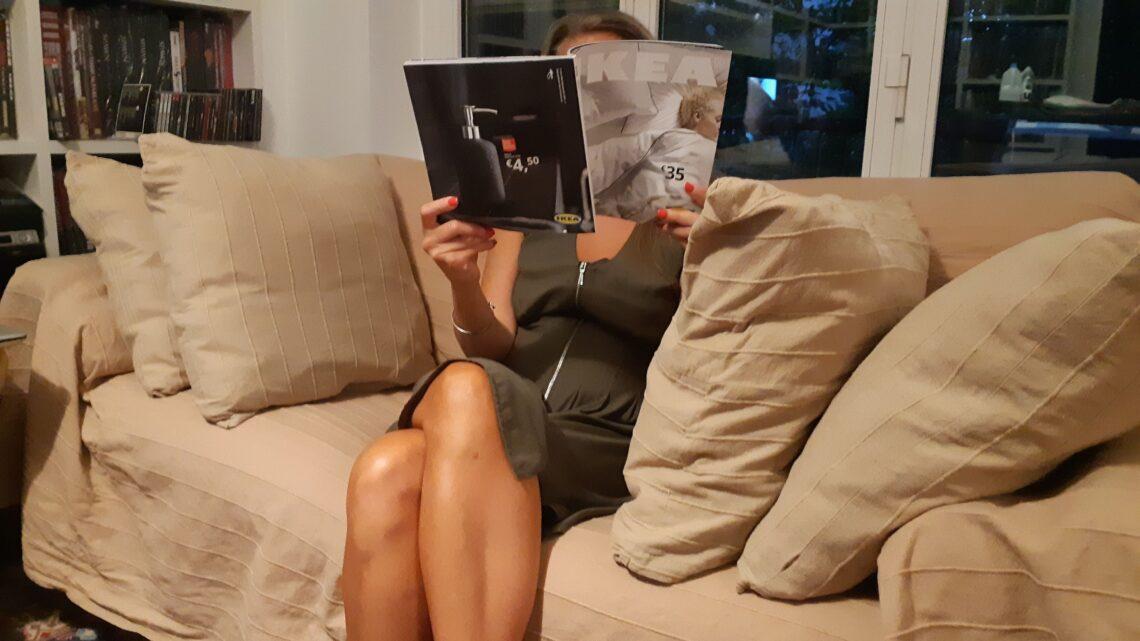 E' arrivato il catalogo Ikea 2020, lasciamoci ispirare