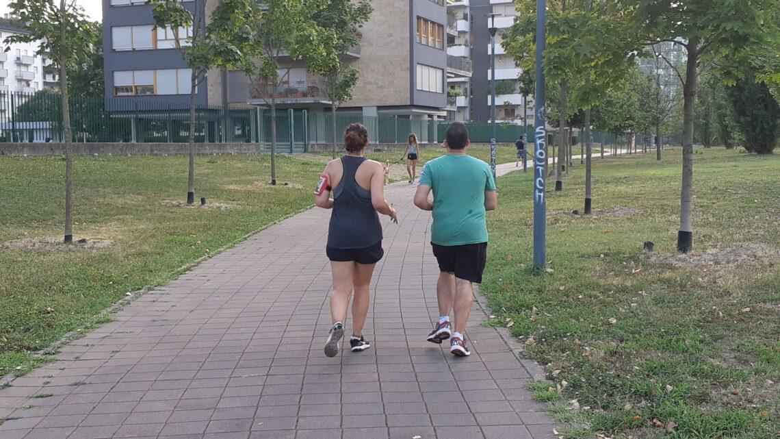 Fare sport rende felici. Ecco i parchi milanesi dove allenarsi alla felicità