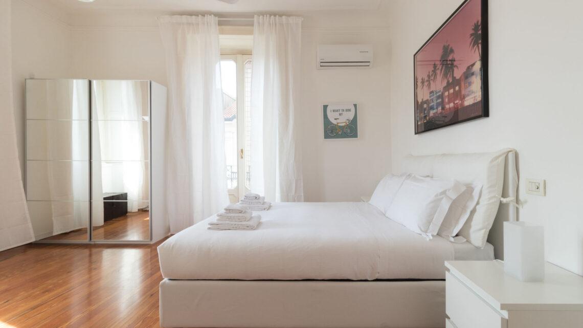 Affitti brevi, come azzerare il Coronavirus negli appartamenti
