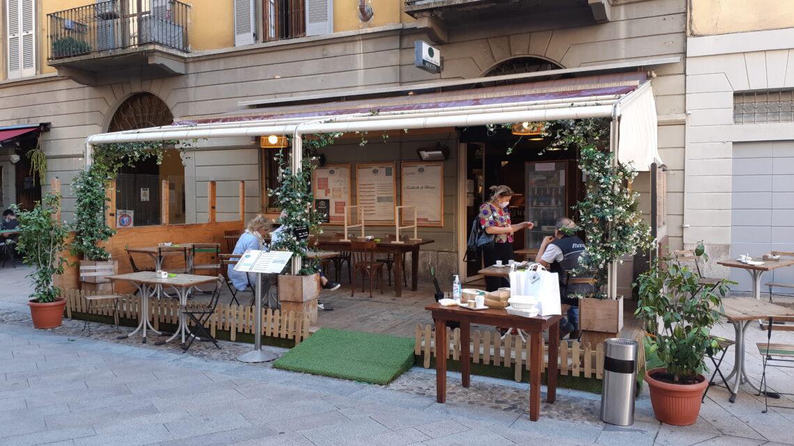 Caffetteria Nettare dei Santi
