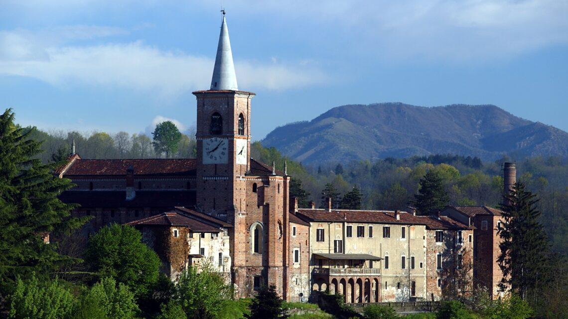 Nuovo restauro al Museo della Collegiata di Castiglione Olona (Varese)