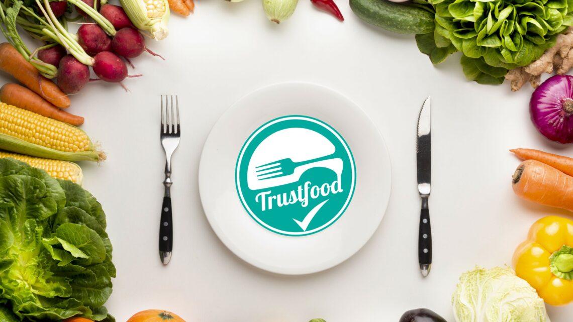 Piatti sicuri negli appartamenti in affitto breve con TrustFood