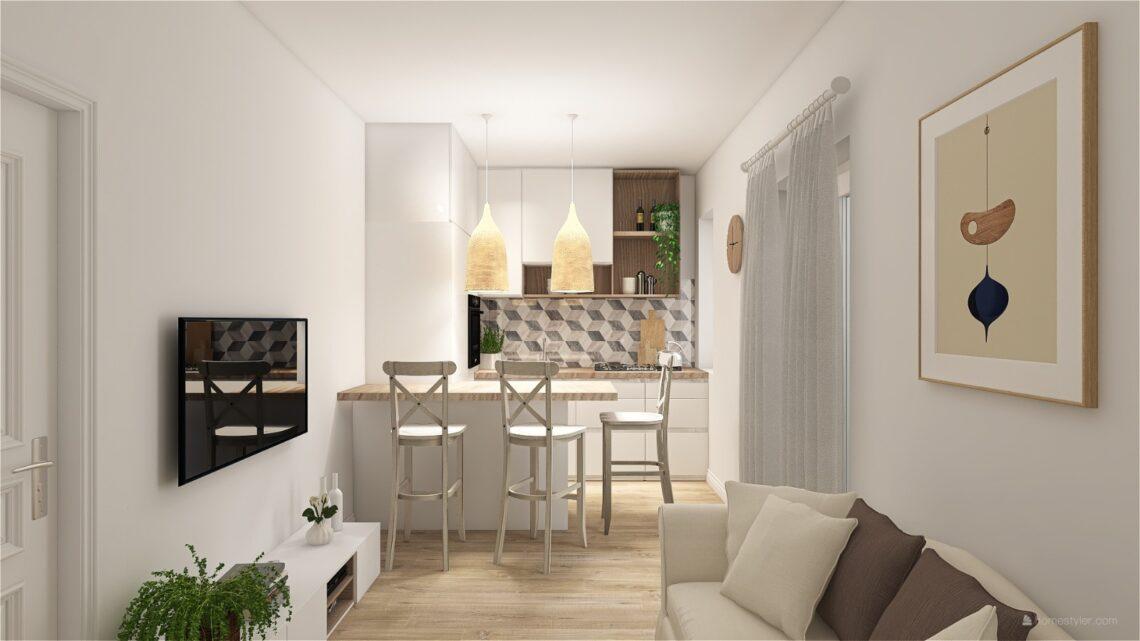 Il Nice Apartament | Bocconi Navigli raddoppia e questa volta non sarà vista Darsena, ma vista mare